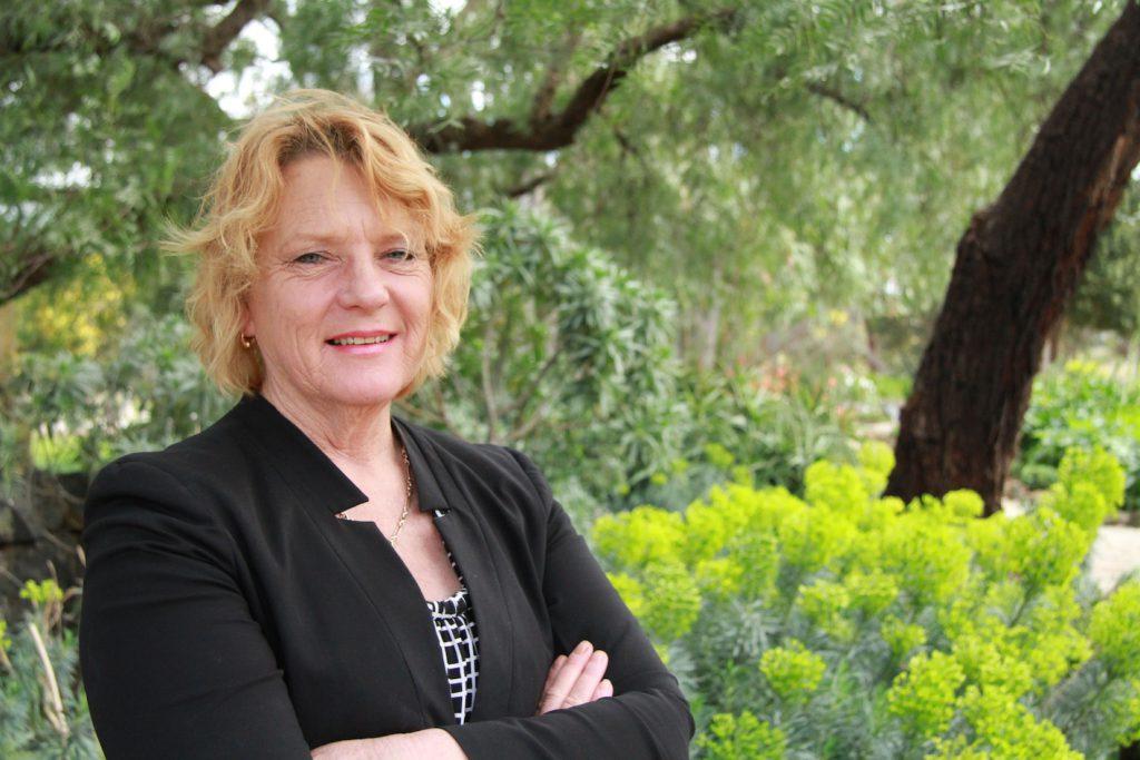 Theresa Sgambaro